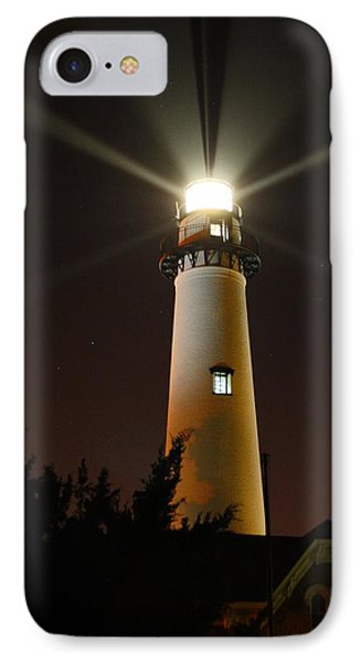 St Simons Island Lighthouse IPhone Case