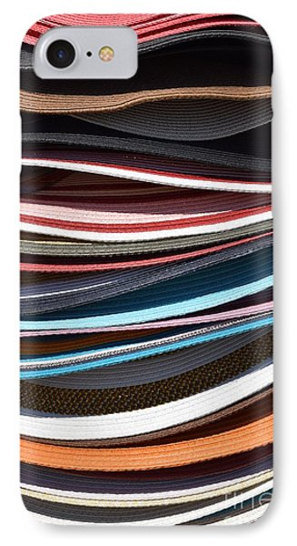 Stacked Sombreros IPhone Case
