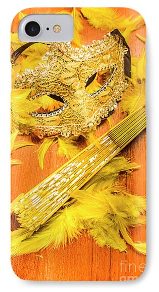 Stage And Dance Still Life IPhone Case by Jorgo Photography - Wall Art Gallery