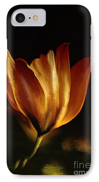 Stand Alone Phone Case by Elaine Manley