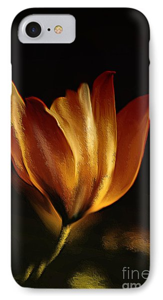 Stand Alone IPhone Case by Elaine Manley