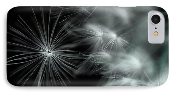 Stand Out And Be Noticed IPhone Case by Michael Eingle