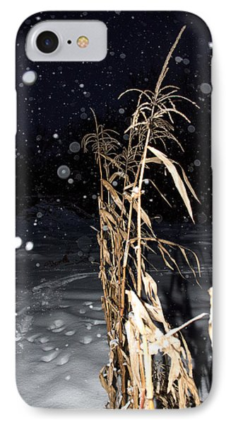 Stand Tall IPhone Case