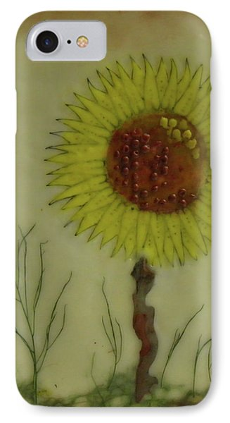 Standing At Attention IPhone Case by Terry Honstead