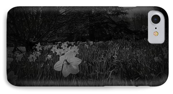 IPhone Case featuring the photograph Standing Proud by Ryan Photography