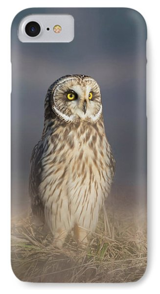 IPhone Case featuring the photograph Standing Tall by Angie Vogel