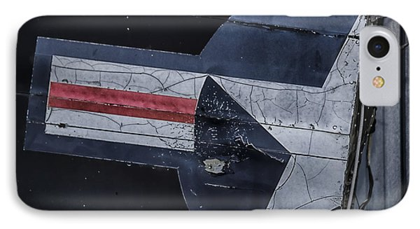 Star And Stripe IPhone Case