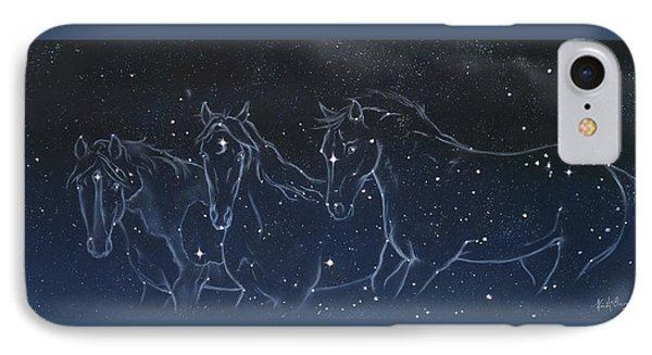 Star Spirits IPhone Case