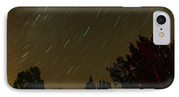 Star Tripping Phone Case by David S Reynolds