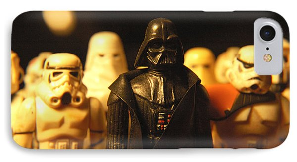 Star Wars Gang 3 IPhone Case