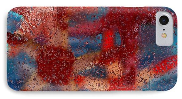 Starfish Phone Case by Jack Zulli