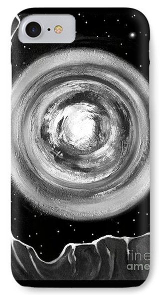 Stargaze 2 IPhone Case by Gem S Visionary
