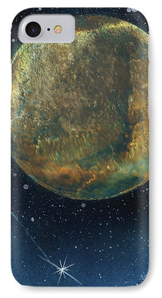Starlight Star Bright IPhone Case by Jason Girard