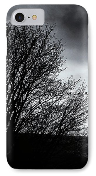 Starlings Roost IPhone 7 Case