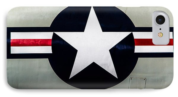 Stars And Bars Phone Case by Jon Burch Photography