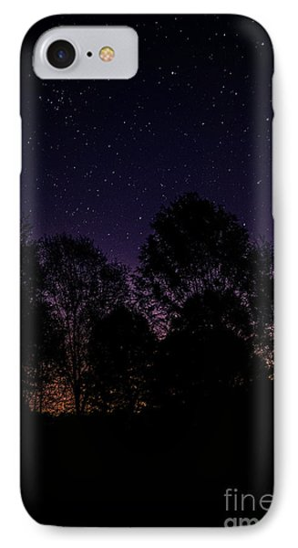 IPhone Case featuring the photograph Stars by Brian Jones