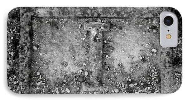 Station 1 - San Juan Capistrano IPhone Case