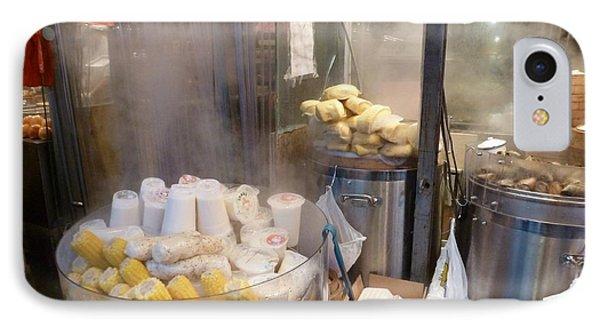 Steamed Dumplings IPhone Case