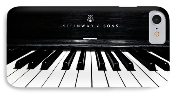 Steinway And Sons Phone Case by Sam Hymas