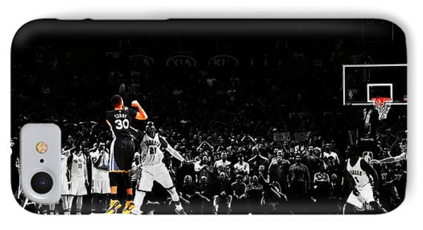 Stephen Curry Its Good IPhone Case