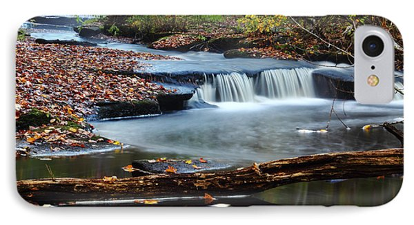 Stepstone Falls IPhone Case