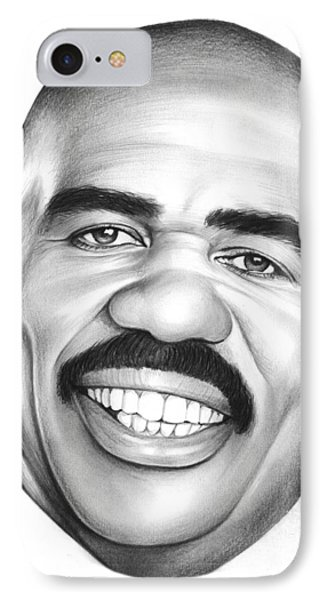 Steve Harvey IPhone Case