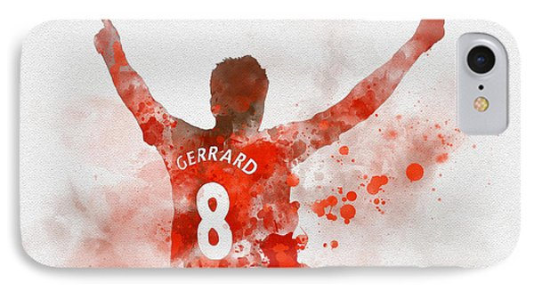 gerrard iphone 7 case