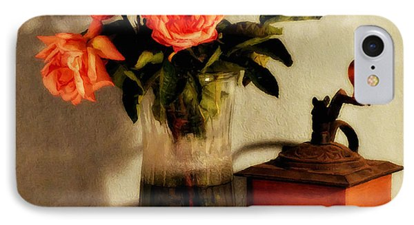 IPhone Case featuring the photograph Still Life - Aging by Glenn McCarthy Art and Photography