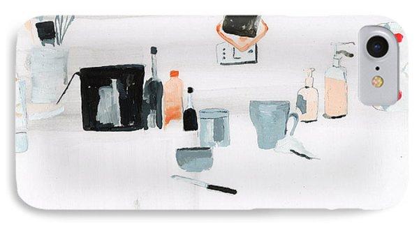 Still Life I IPhone Case by Giorgia Dalla Valle