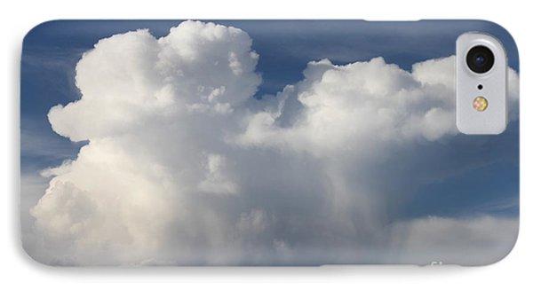 Storm Clouds 2 IPhone Case