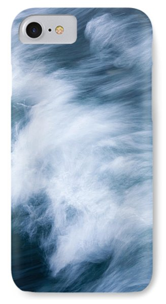 Storm Driven Phone Case by Mike  Dawson