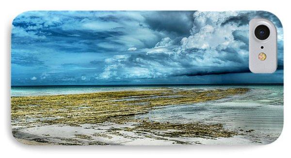 Storm Over Yamacraw IPhone 7 Case