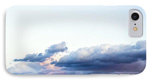 Storm Phone Case by Svetlana Sewell