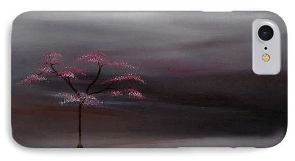 Storm Tree Phone Case by Robert Marquiss