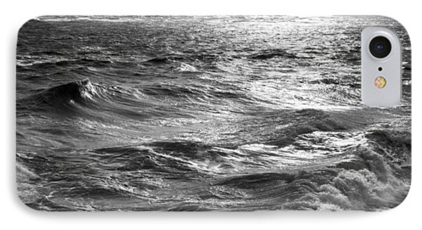 Storm Waters IPhone Case by Sean Davey