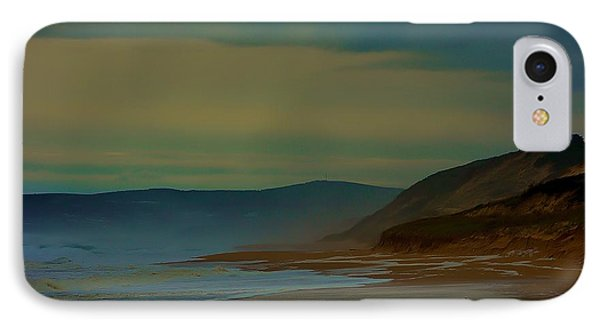IPhone Case featuring the photograph Stormy Morning by Blair Stuart