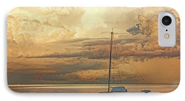Stranded IPhone Case by HH Photography of Florida