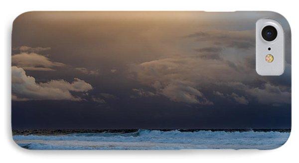 Strange Sky IPhone Case by Stelios Kleanthous