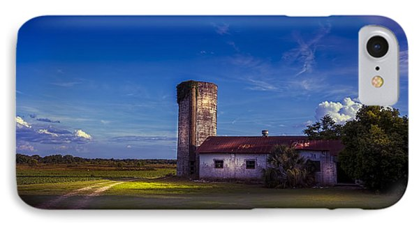 Strawberry Fields Delight IPhone 7 Case by Marvin Spates