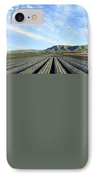 IPhone Case featuring the photograph Strawberry Fields Forever 3 by Floyd Snyder