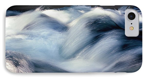 IPhone Case featuring the photograph Stream 1 by Dubi Roman