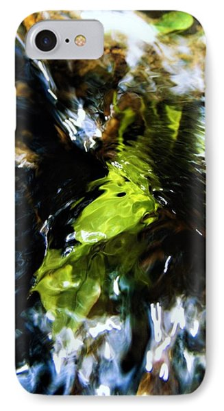 Stream Life IPhone Case by SeVen Sumet