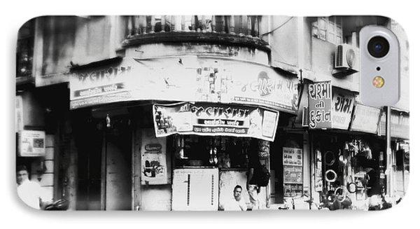 iPhone 7 Case - Streetshots_surat by Priyanka Dave
