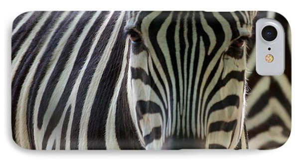Stripes IPhone Case by Maria Urso