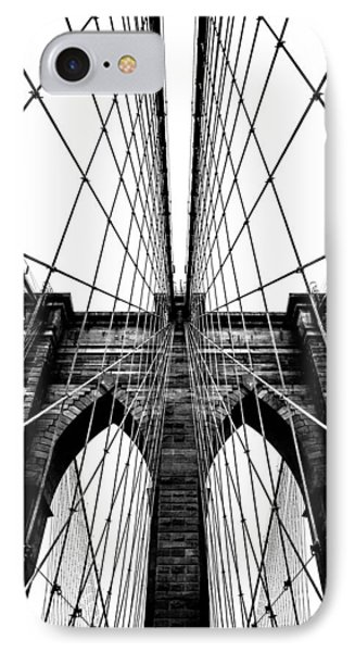 Strong Perspective IPhone 7 Case