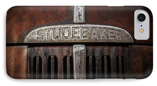 Studebaker IPhone Case by Ray Congrove