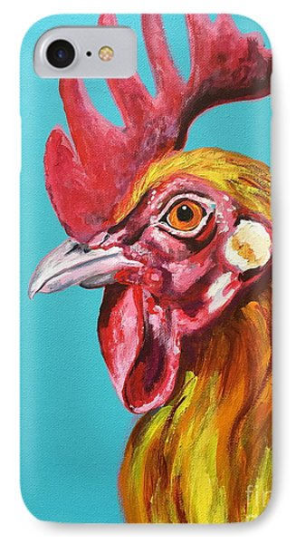 Stunner IPhone Case by Kim Heil