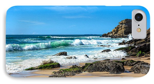 Stunning Seascape IPhone Case