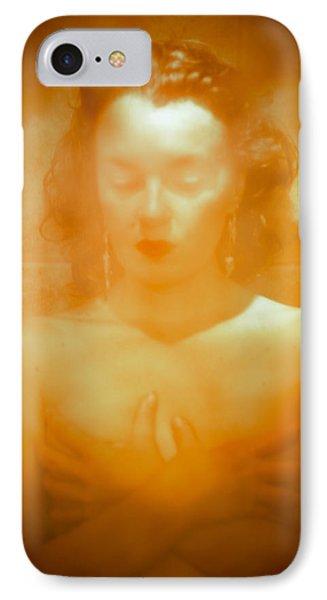 Subdued Glamor Phone Case by Scott Sawyer