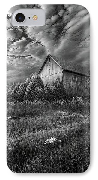 Sublimity IPhone Case by Phil Koch